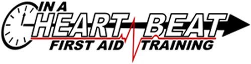 In A Heartbeat First Aid Training